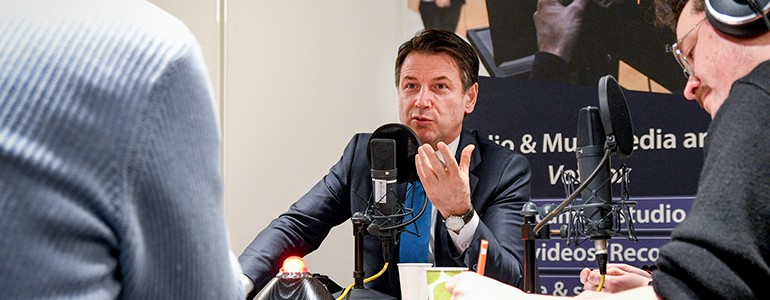 Torna Europhonica: le radio universitarie raccontano l'Europa