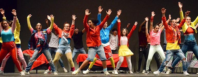 Il cancro raccontato a teatro. Al Fraschini il musical a favore dei giovani pazienti del CNAO
