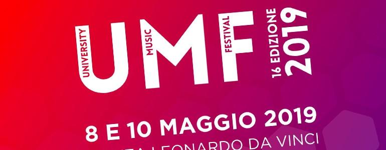 University Music Festival 2019, sono aperte le selezioni (bando)