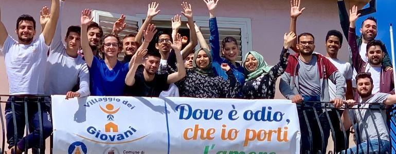 Dall'Università di Pavia per il recupero di un bene confiscato alla mafia (video)