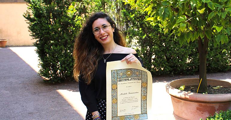 michelagrammatica_lincei_premio19_roma