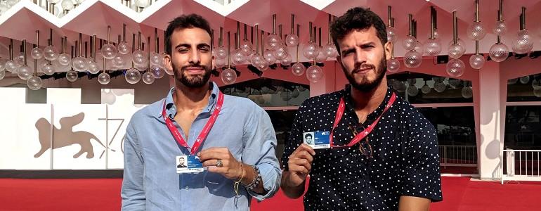 Mostra del Cinema di Venezia, due studenti unipv nella giuria del Premio Unimed