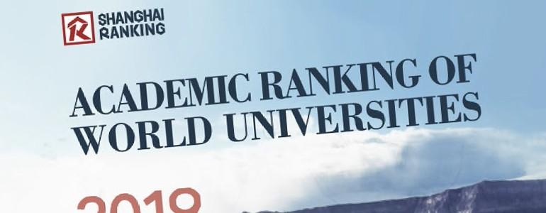 Shanghai Ranking, l'Università di Pavia tra le prime 10 in Italia