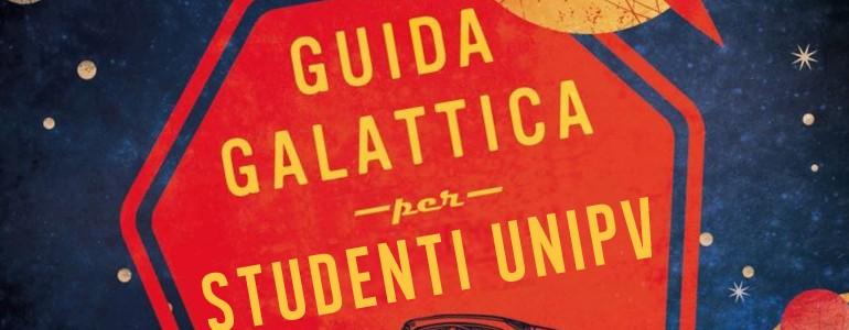 La nuova guida per le matricole: dai servizi dell'Università di Pavia al tempo libero (sfoglia online)