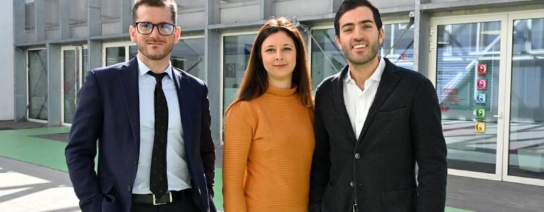 Malattie genetiche e intelligenza artificiale, spin-off dell'Università di Pavia vince premio per giovani innovatori