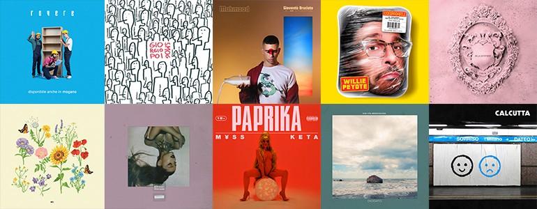 UCampus: The Very Best of… 2019, la playlist dell'anno (ascolta con Spotify)
