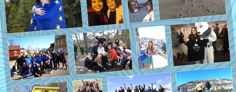 Erasmus, il concorso fotografico celebra i 10 milioni di studenti