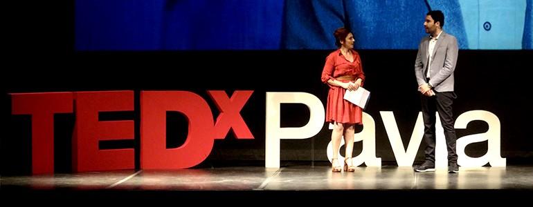 TEDx Pavia: le anticipazioni dell'edizione 2020