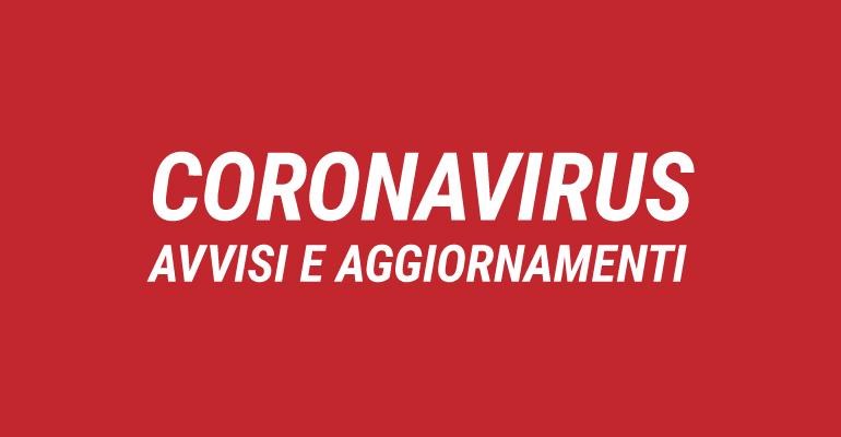 coronavirus_avvisi_aggiornamenti_universita_pavia_top