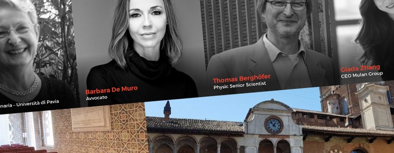 """TEDx Pavia, l'anteprima al Broletto sul """"pregiudizio"""""""