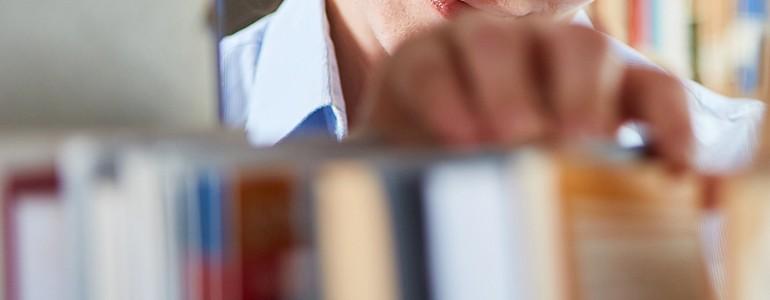 """Dalle biblioteche dell'Università di Pavia il nuovo servizio di prestito """"contactless"""" (aggiornato)"""