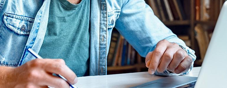 """Università di Pavia, al via gli esami scritti """"a distanza"""". Pubblicate le linee-guida con le istruzioni"""
