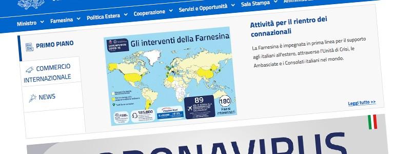 Erasmus, dal Ministero degli Affari Esteri le indicazioni per il rientro in Italia