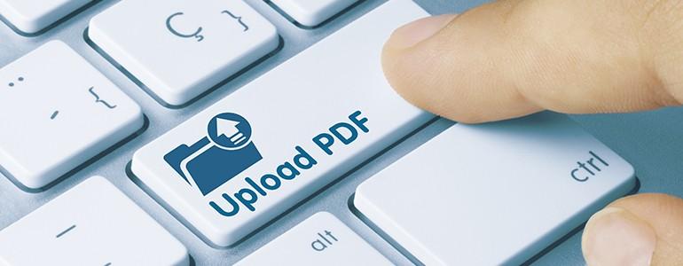Lauree all'Università di Pavia, in segreteria tesi solo PDF. Stop alla copia cartacea