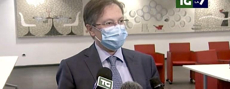 Ricerca coronavirus, Prof. Baldanti (S. Matteo-Unipv): «nella fase di risoluzione il virus è principalmente non infettante»