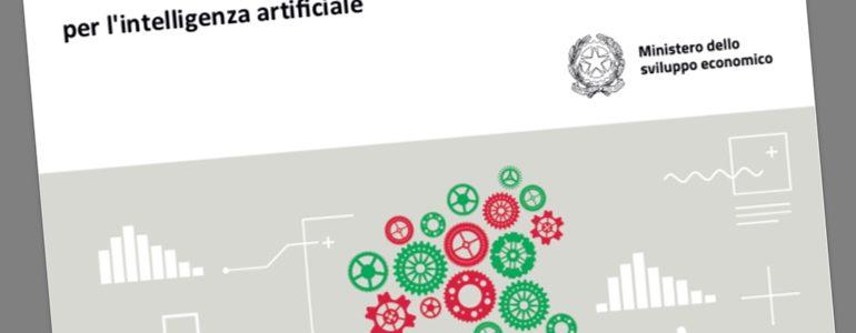 L'Intelligenza Artificiale per il Paese. Dall'Università di Pavia Prof. Giudici nel team del ministero