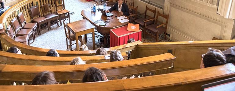 """Dall'Università di Pavia le nuove linee-guida per esami e lauree """"in presenza"""" (dal 24/8)"""
