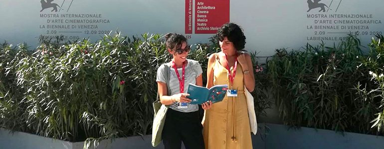 Mostra del Cinema di Venezia, dall'Università di Pavia due studentesse nella giuria del 'Premio Unimed'